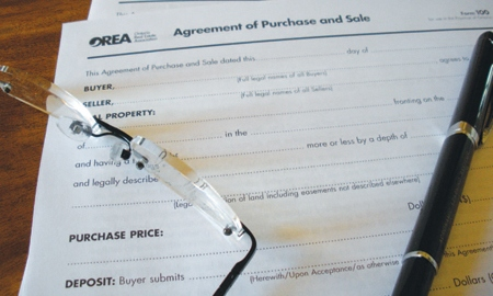 Real Estate Forms - Real estate legal documents